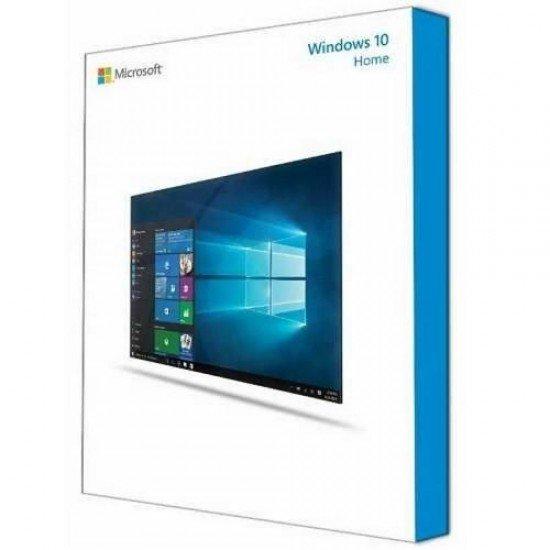 Microsoft Win Home 10 64Bit Eng Intl 1pk DSP OEI DVD KW9-00139/SMI