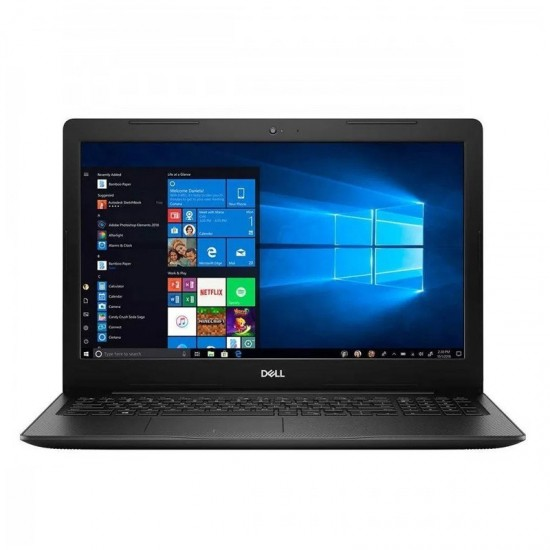 DELL INSPIRON 15 3000 Series - 3583 ( CELERON 4205U, 4GB, 1TB, WIN 10PRO)