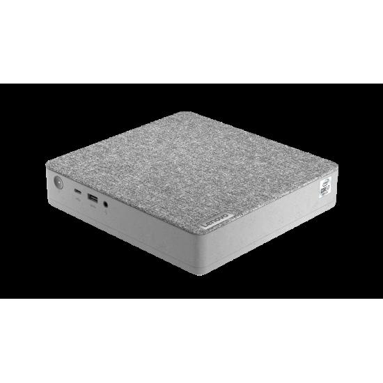 LENOVO DESKTOP MINI PC 5 01IMH05 - 90Q70002YN (i5-10400, 4GB, 1TB, WIN 10 HOM)