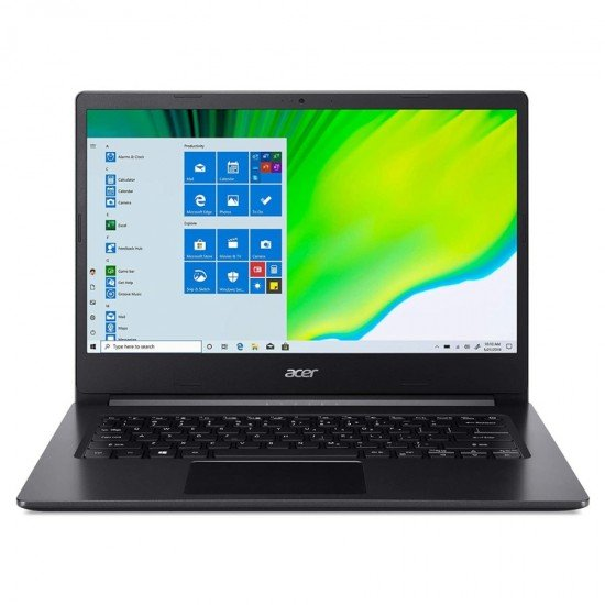 ACER ASPIRE 3 Slim A314-22-R489 (Athlon Silver 3050U, 4GB, 256GB, WIN 10 HOM)
