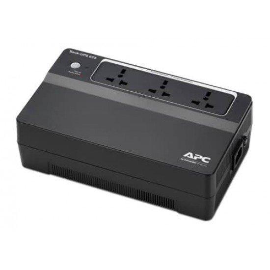 APC Back UPS BX625CI-MS