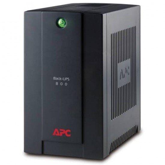 APC Back UPS BX800LI-MS