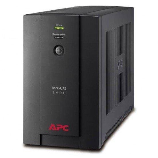 APC Back UPS BX1400U-MS