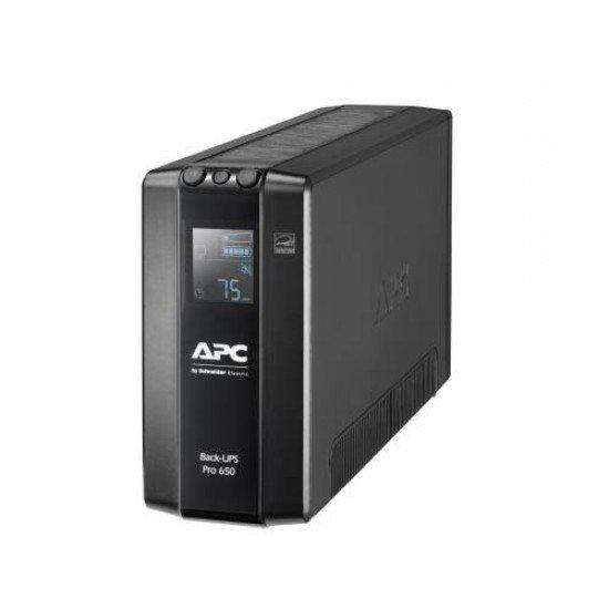 APC Back UPS BR650MI