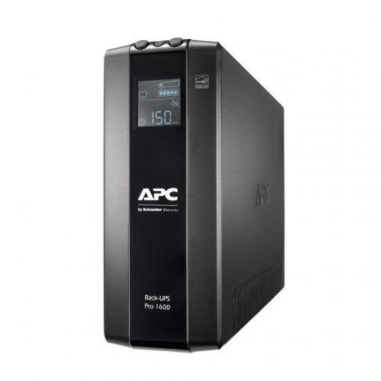 APC Back UPS BR1600MI