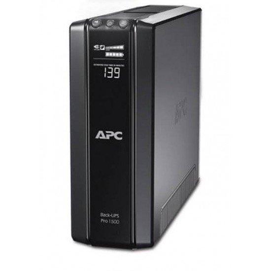 APC Back UPS BR1500GI