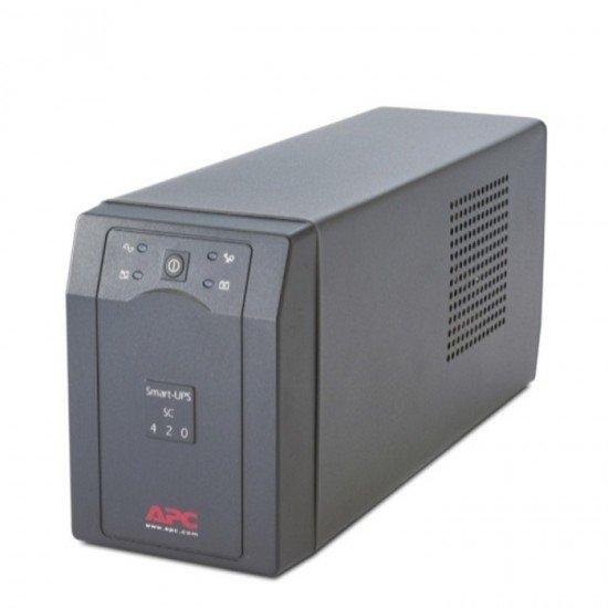 APC Smart UPS SC420I