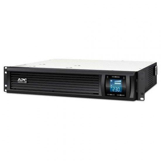APC Smart UPS SMC2000I-2U