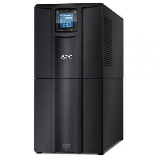 APC Smart UPS SMC3000I