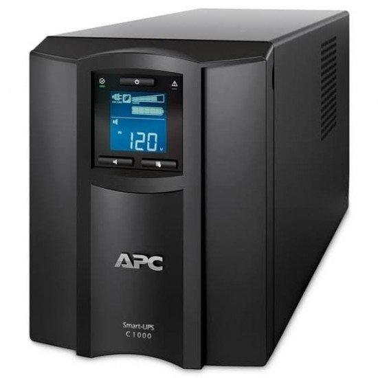 APC Smart UPS SMT1000IC