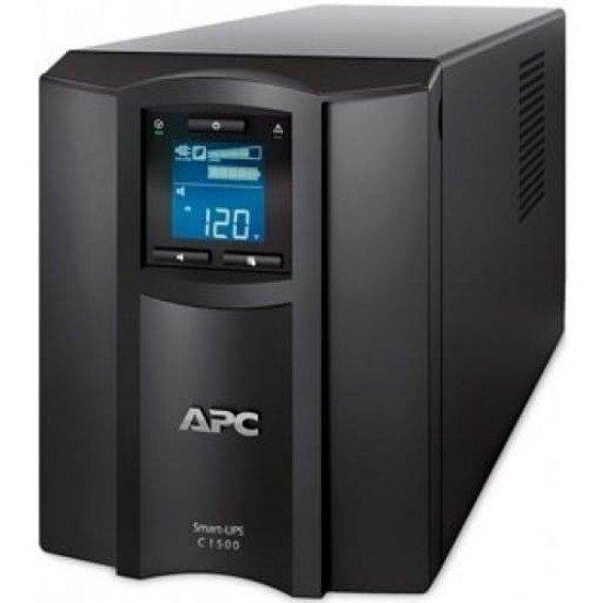 APC Smart UPS SMT1500IC