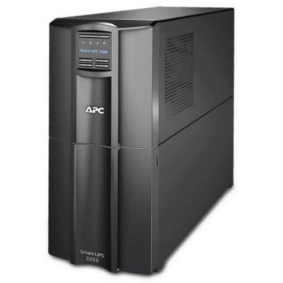 APC Smart UPS SMT2200IC