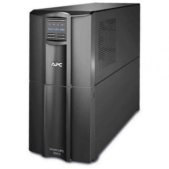 APC Smart UPS SMT3000IC