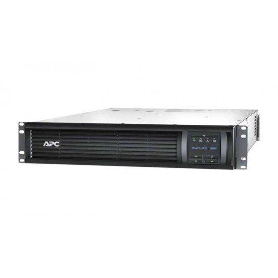APC Smart UPS SMT3000RMI2UC