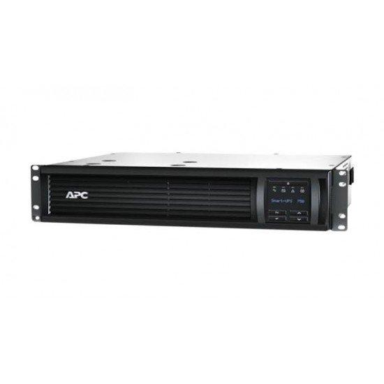 APC Smart UPS SMT750RMI2UC