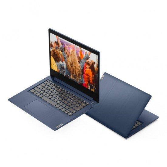 Lenovo IP 3 14IML05 (IdeaPad Slim 3i) 81WA00EFID GX40Q17229 ( I3-10110U, 4GB, 512GB SSD, Win 10 Hom)