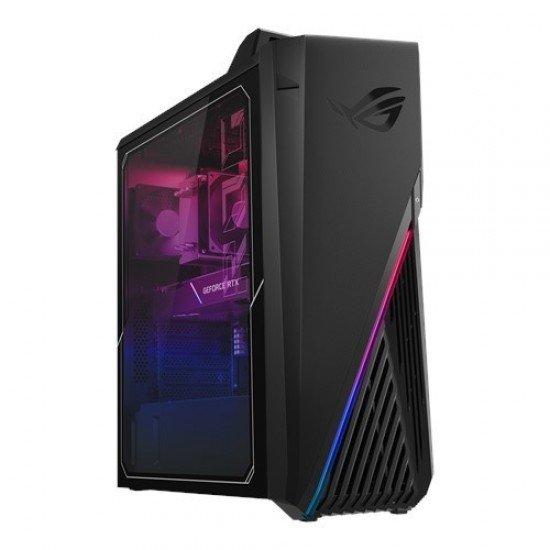 ASUS ROG PC G15CK-I7659T ( I7-10700KF, 8GB, 512GB, WIN 10 HOM)