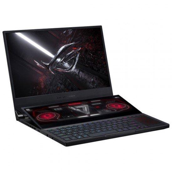 ASUS ROG ZEPHYRUS DUO GX551QR-R937D6T-O (R9-5900H/2x, 16GB, 1TB, WIN 10 HOM)