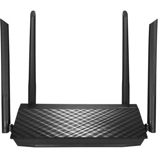 ASUS Wireless AC Router AC1500  RT-AC59U_V2 Black