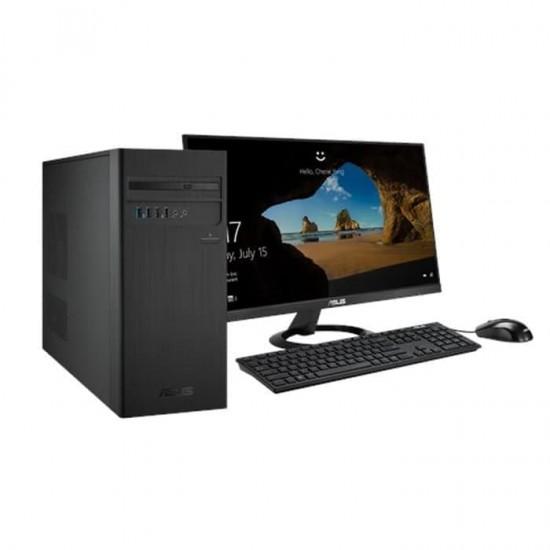 ASUS DESKTOP PC S340MC-I58400059T (DESKTOP,I5-8400,4G,NVGT7202G,1TB,DVD,WIN10,MON19,5)
