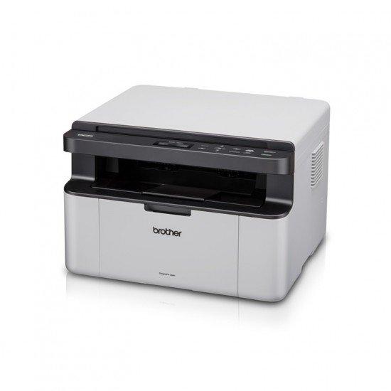 BROTHER Mono Laser MFC Printer DCP-1601