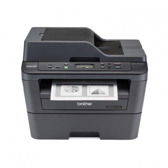 BROTHER Mono Laser MFC Printer DCP-L2540DW