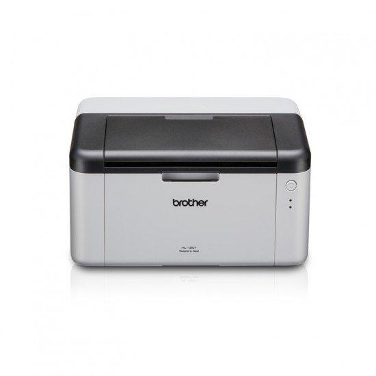 BROTHER Mono Laser Printer HL-1201