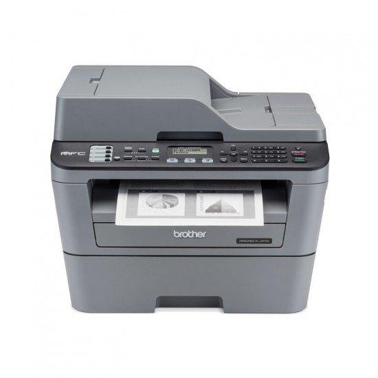 BROTHER Mono Laser MFC Printer MFC-L2700DW