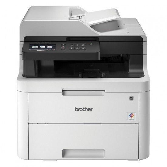BROTHER Color Laser MFC Printer MFC-L3735CDN
