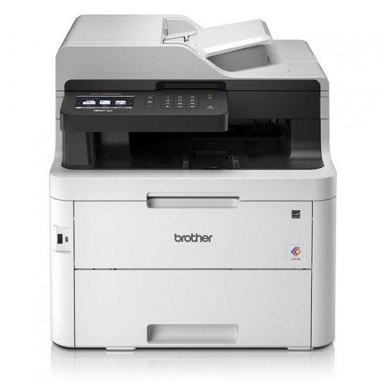 BROTHER Color Laser MFC Printer MFC-L3750CDW