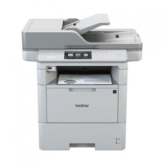 BROTHER Mono Laser MFC Printer MFC-L6900DW