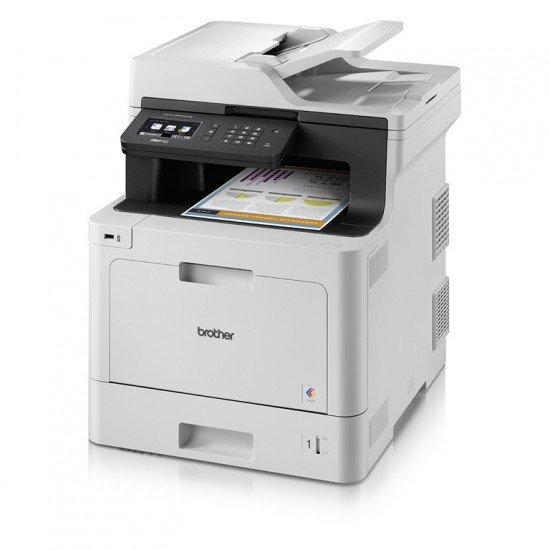 BROTHER Color Laser MFC Printer MFC-L8690CDW