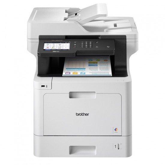 BROTHER Color Laser MFC Printer MFC-L8900CDW