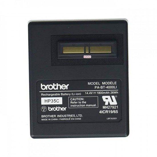 BROTHER Li-ion Battery PA-BT-4000LI