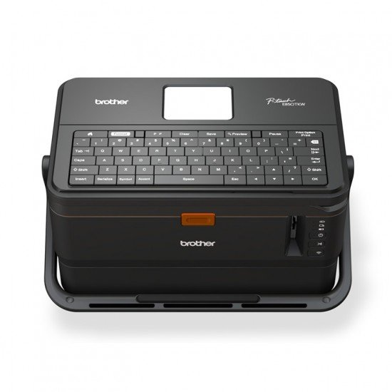 BROTHER Printer Label P-touch PT-E850TKW