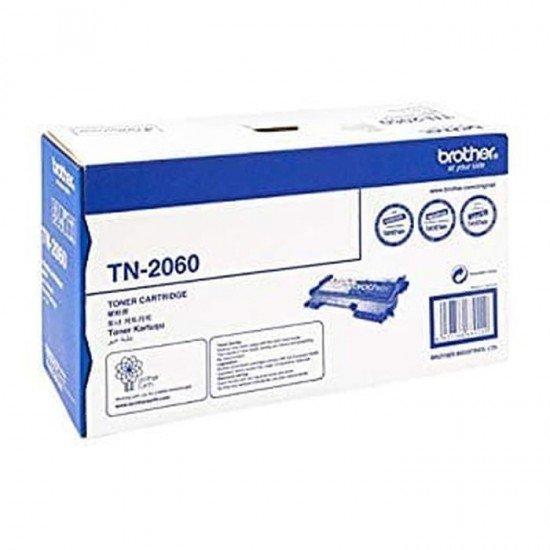 BROTHER Mono Laser Toner TN-2060
