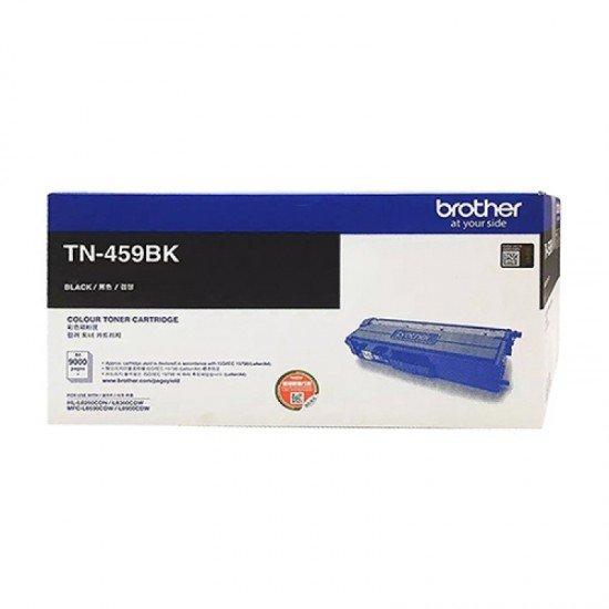 BROTHER Black Toner Cartridge TN-459BK