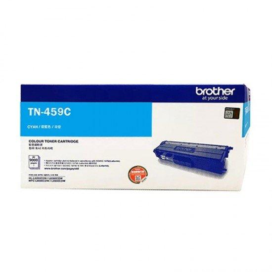 BROTHER Cyan Toner Cartridge TN-459C