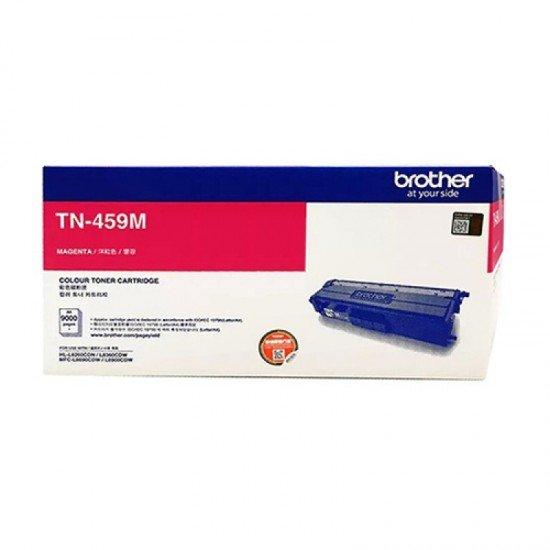 BROTHER Magenta Toner Cartridge TN-459M