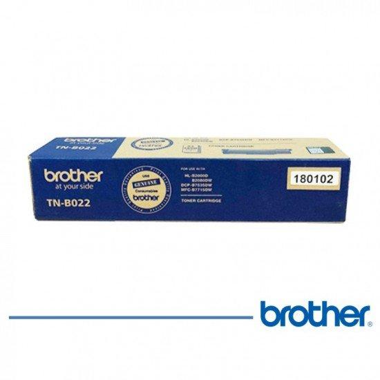 BROTHER Mono Laser Toner TN-B022