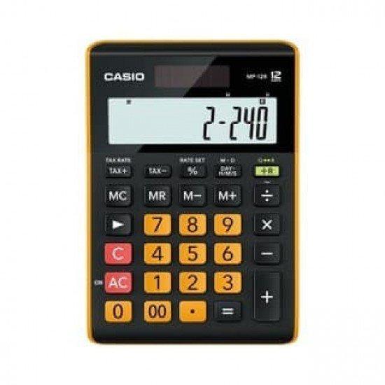 CASIO Kalkulator MP-12R