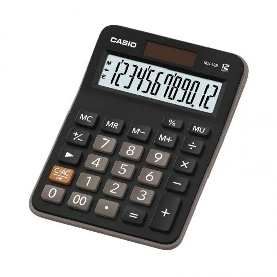 CASIO Kalkulator MX-120B