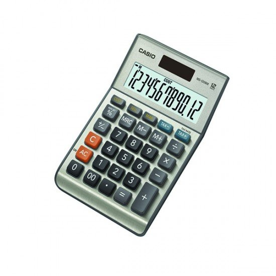 CASIO Kalkulator MS-120FM
