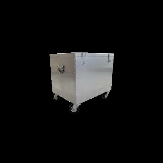 DATAFILE Cash Container