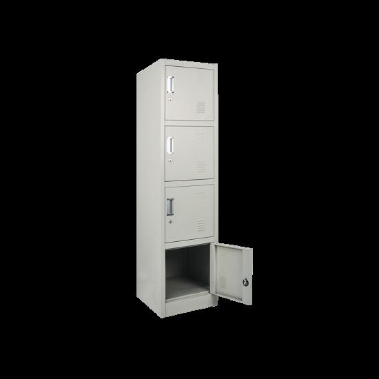 DATAFILE Loker 4 Pintu Ayun Standard - DL-4 T160