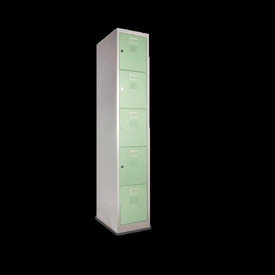 DATAFILE Loker 5 Pintu Ayun Standard - DL-505