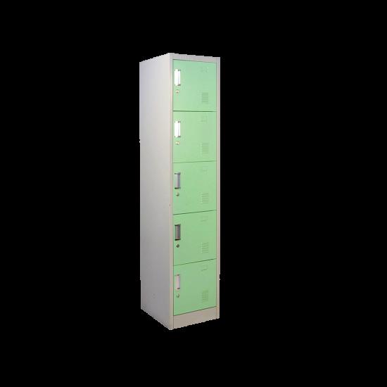 DATAFILE Loker 5 Pintu Ayun Standard - DL-5H
