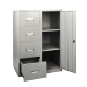 DATAFILE Direction Cabinet Standard Lux