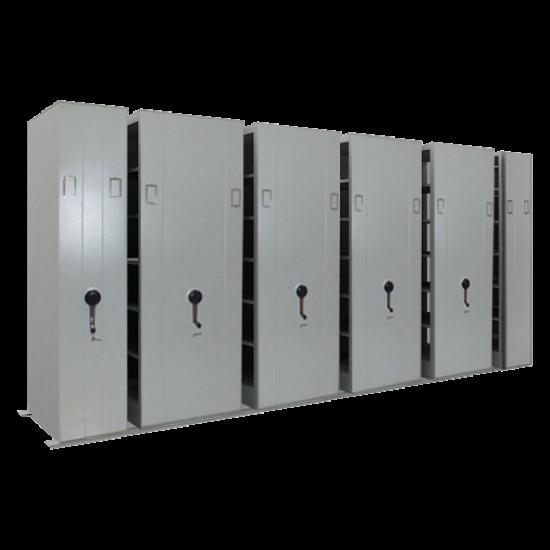 DATAFILE Mobile File Mekanik S10 Standard Lux Tebal 0,0,8mm