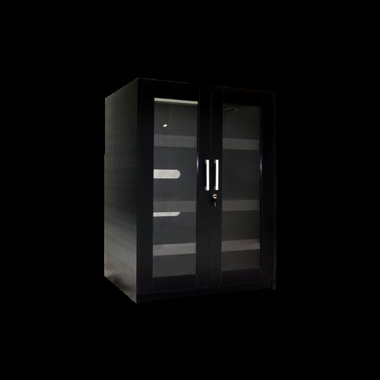 DATAFILE Rak Power Mixer Sound System B